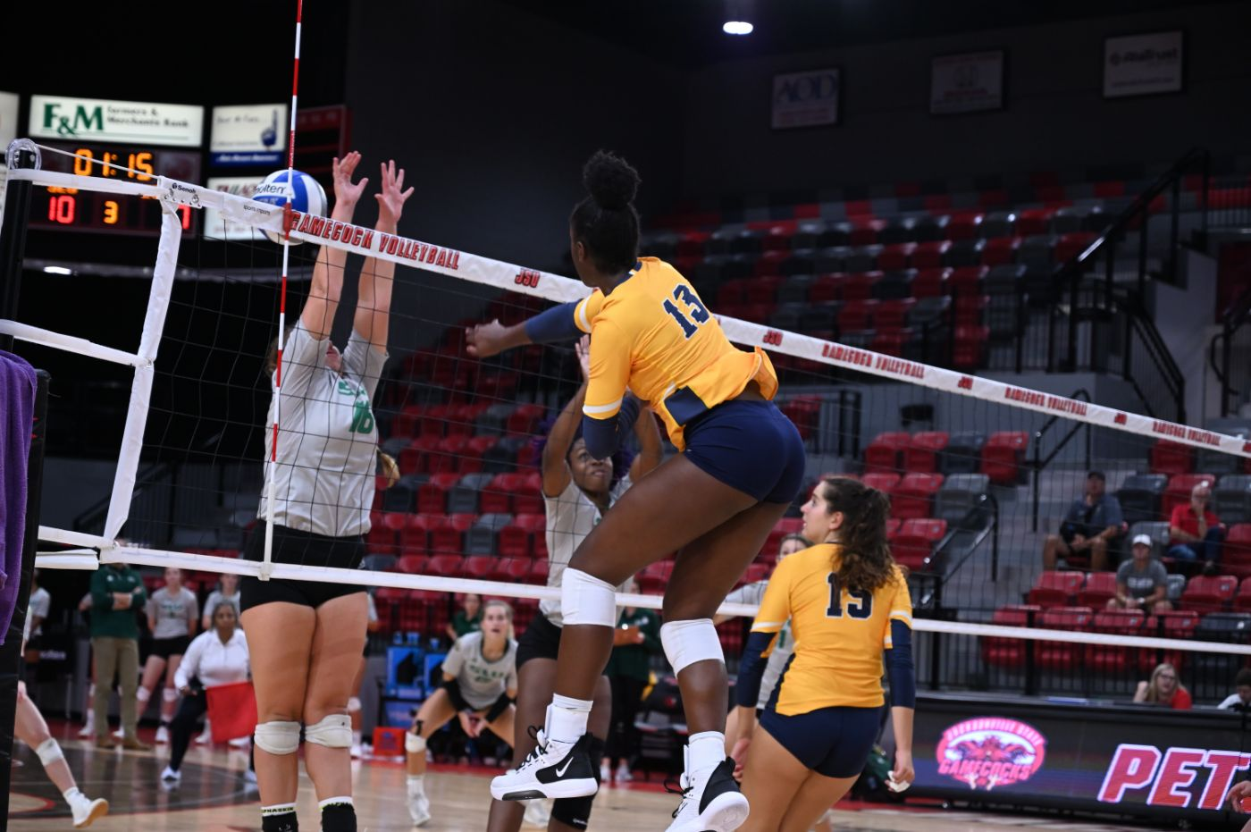 ETSU Logs First Conference Win With 3-1 Victory Over Furman