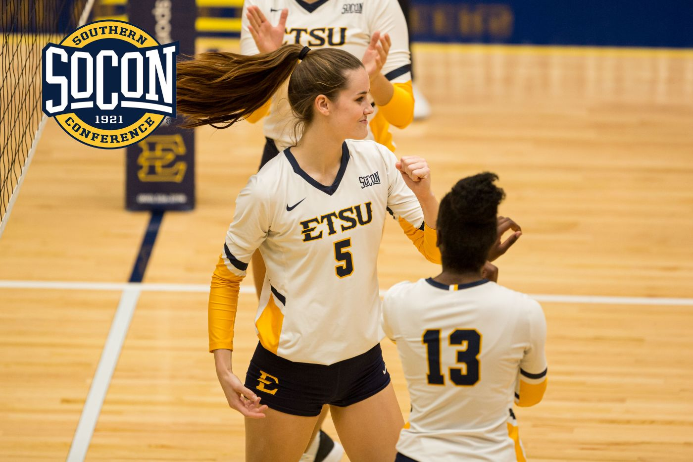 Massey Awarded SoCon Offensive Player of the Week