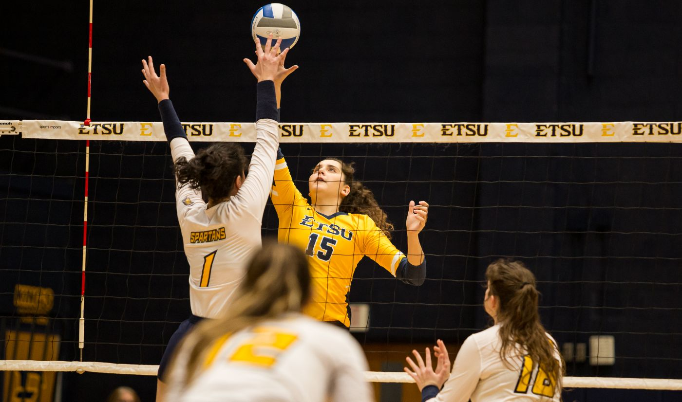 Bucs Earn First Home Sweep With 3-0 Victory Over UNCG