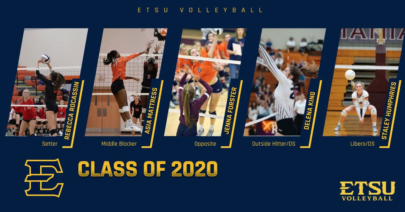 Jenkins Announces Addition of Five Players for 2020