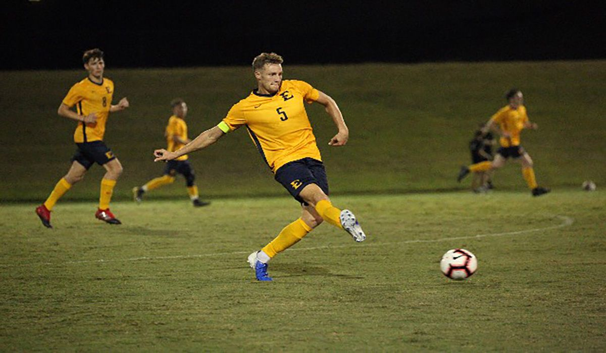 Bucs Use Late Firepower to Salvage 2-2 Draw with Panthers