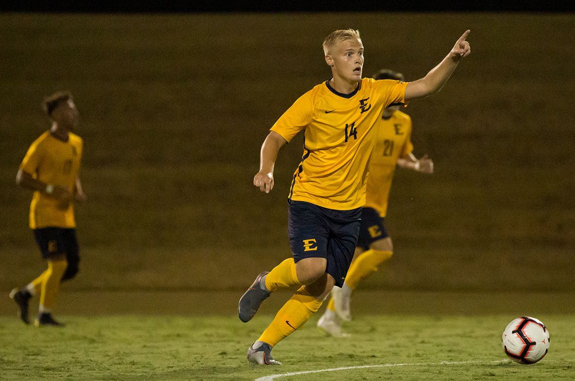 Bucs Use Early Start to Take Down Wildcats, 2-1