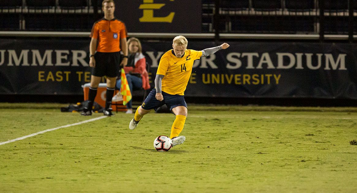 Bucs Ousted in SoCon Quarterfinals