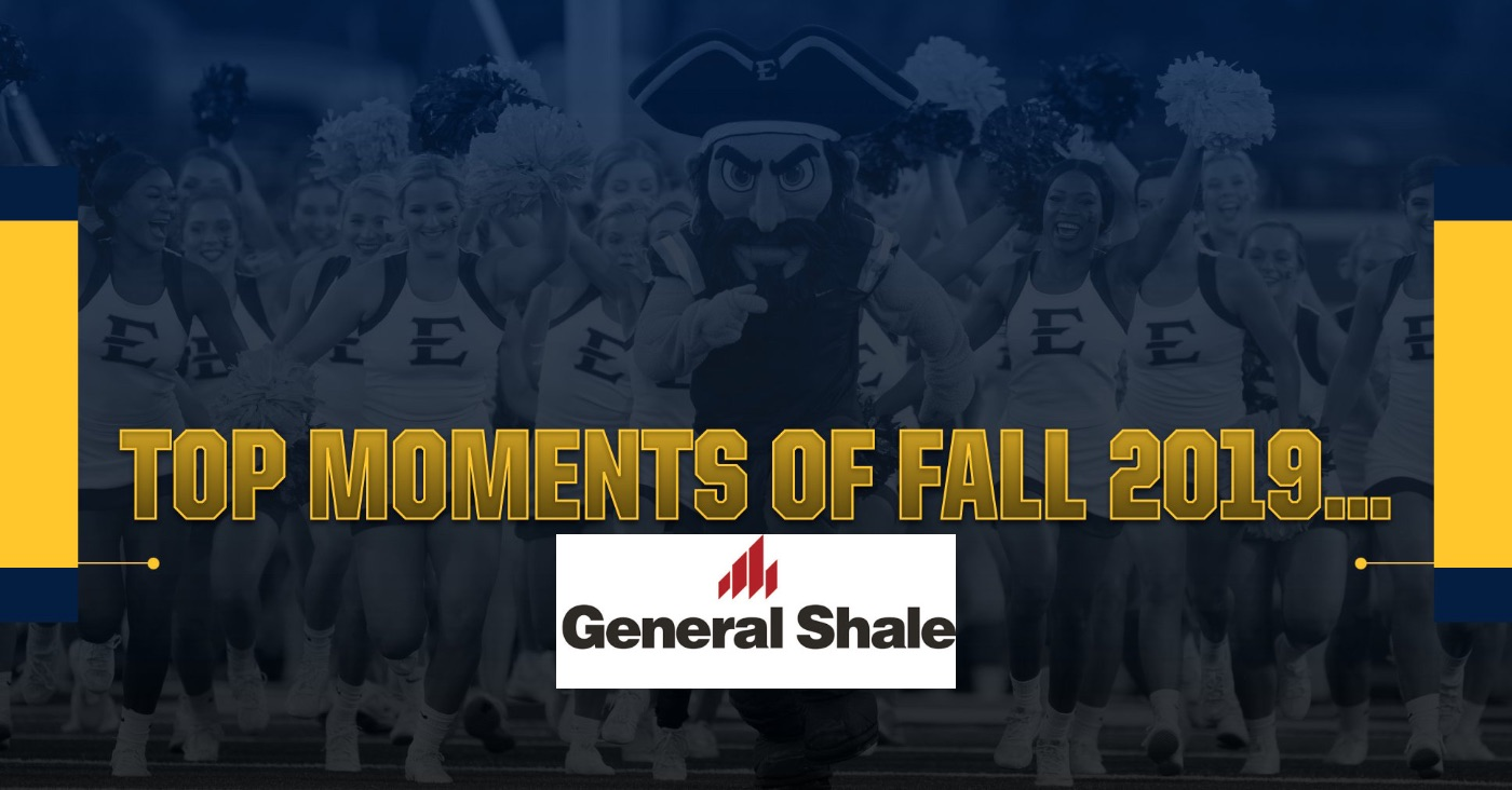 Top Moments of Fall 2019 presented by General Shale