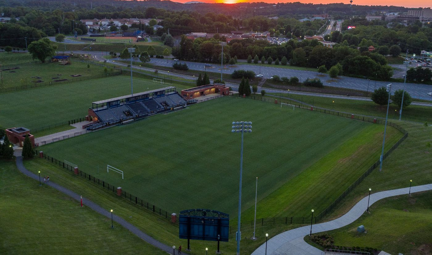 Women's Soccer Conference Schedule Announced by SoCon