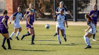 ETSU Unable to Rescue Late Result Against Lipscomb