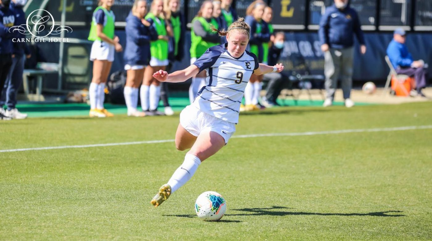 Women's Soccer Prepare for First Road Trip of the Season