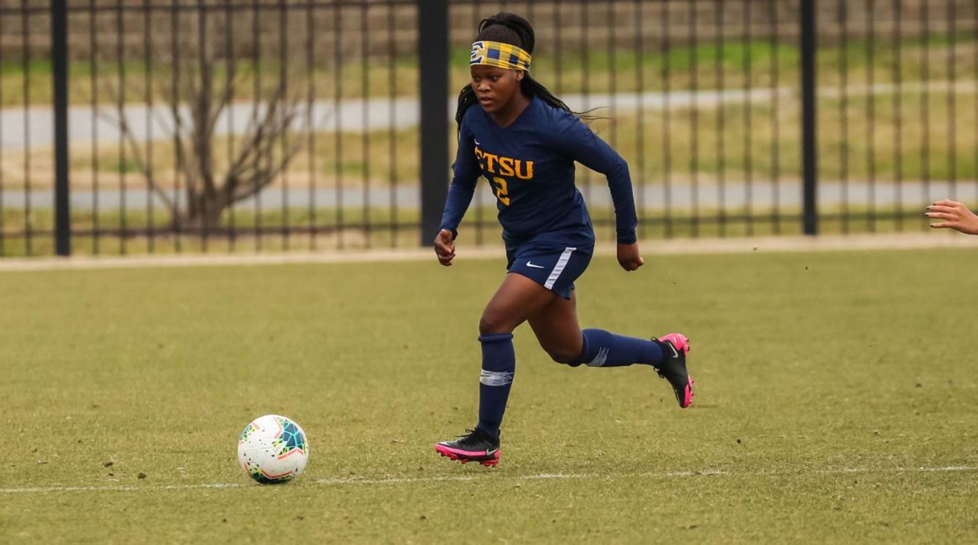 Bucs Fall in SoCon Matchup Against the Catamounts