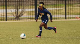 Cesane Nabs SoCon All-Freshman Team Selection