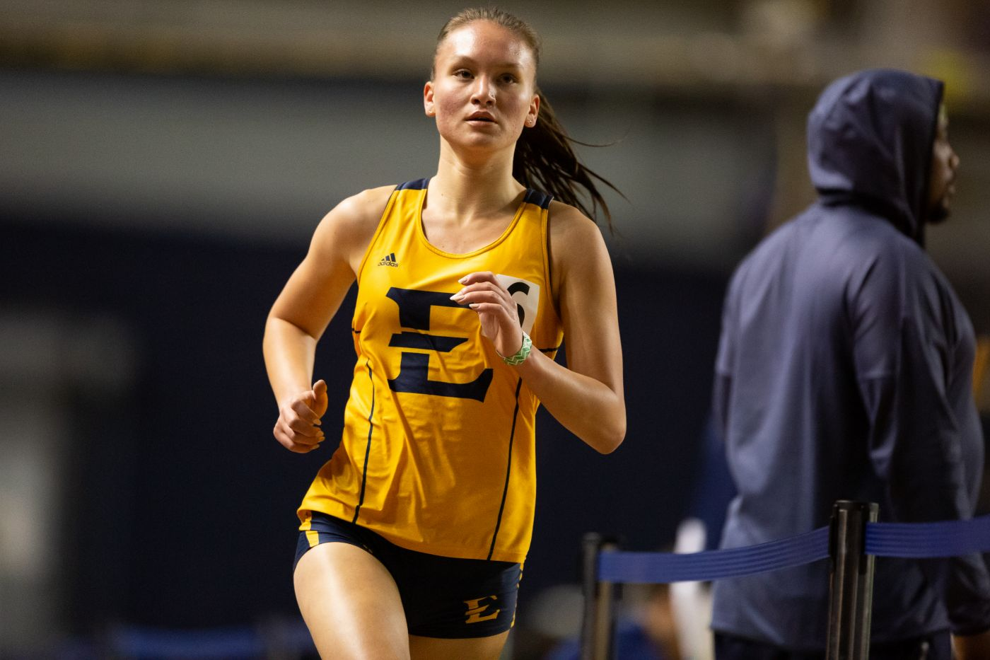Bucs bring home personal records from Music City Challenge