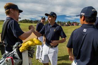 ETSU Men's Golf: A Season in Review