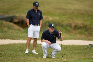 Bucs Conclude Old Waverly Collegiate Championship