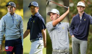 Four Buccaneers Claim All-America Scholar Honors