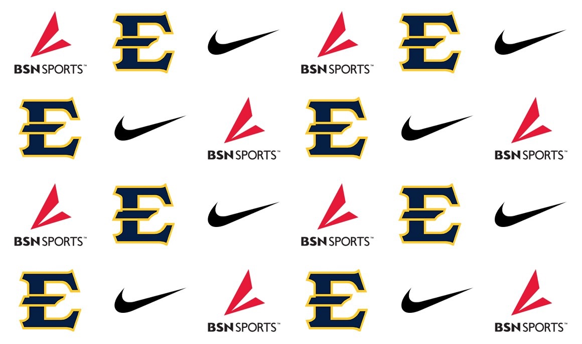 ETSU athletics announces new deal with Nike, BSN SPORTS