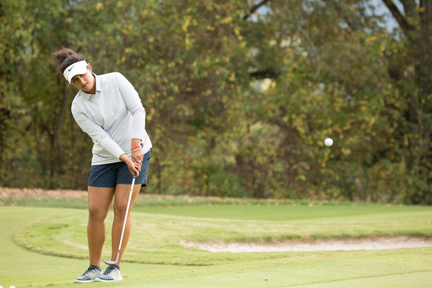 Bucs Hold On To 10th in Augusta Invitational