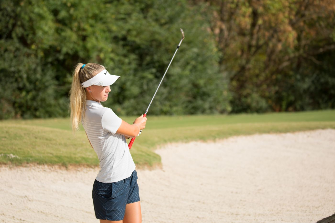 Bucs End Where They Started on Day 2 of Anuenue