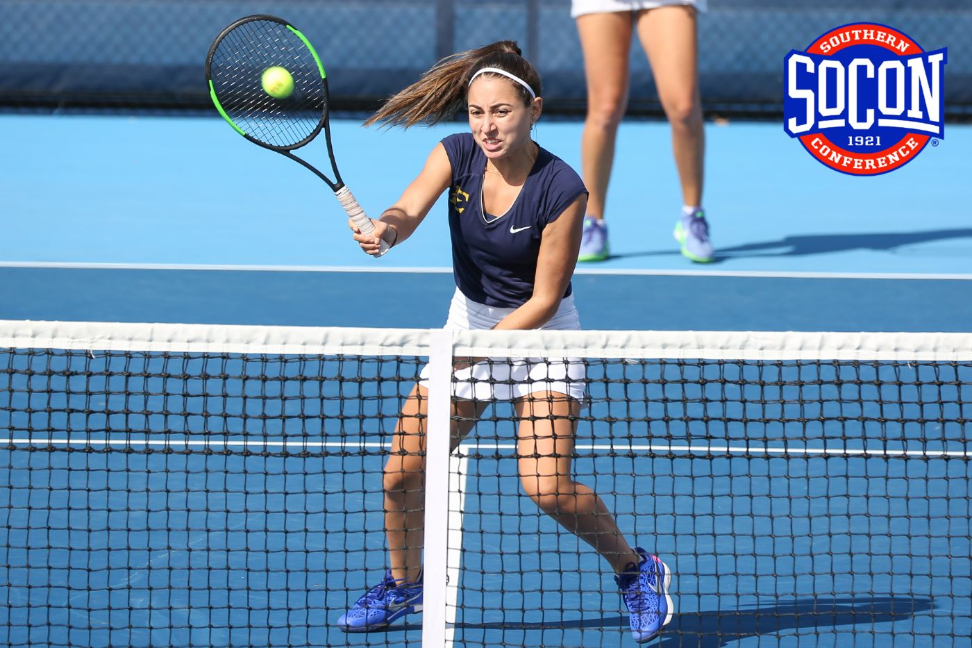Pereira named SoCon Player of the Week