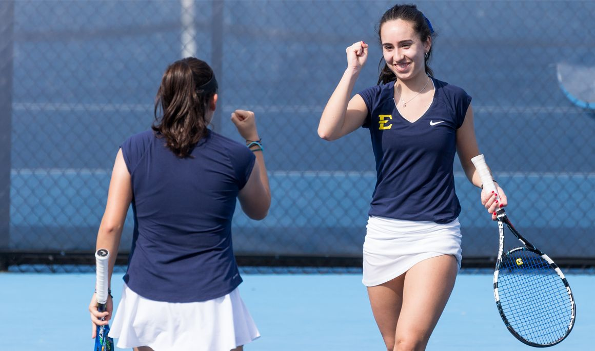 ETSU picks up first conference victory over Mercer