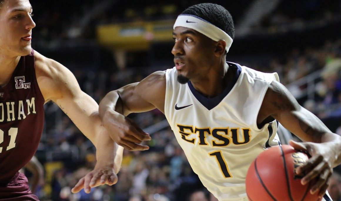 Bucs hit the road Sunday to face UNC Wilmington