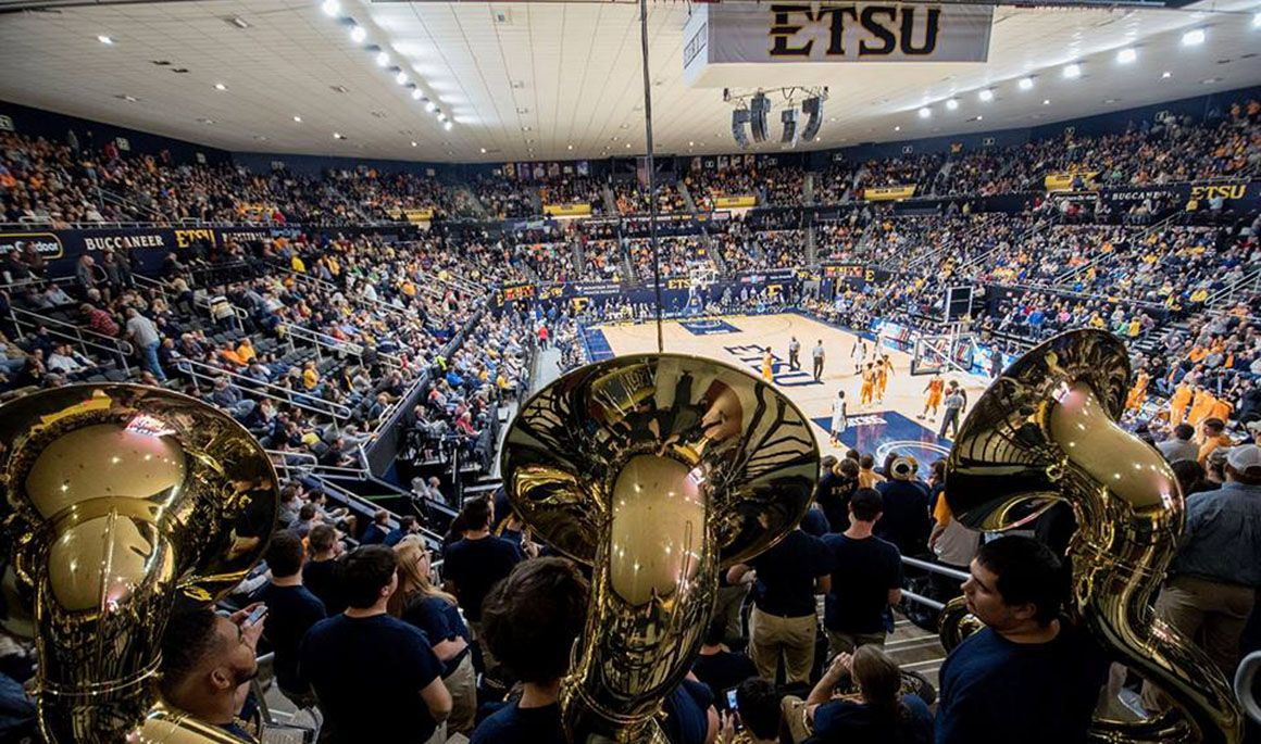 ETSU men set to host Fort Wayne Saturday at 4 pm