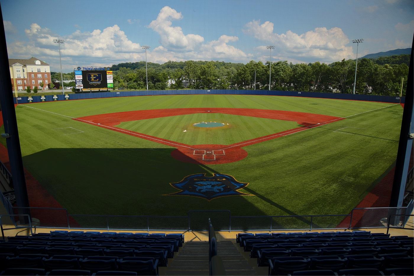 ETSU's Baseball Game vs Western Carolina Cancelled
