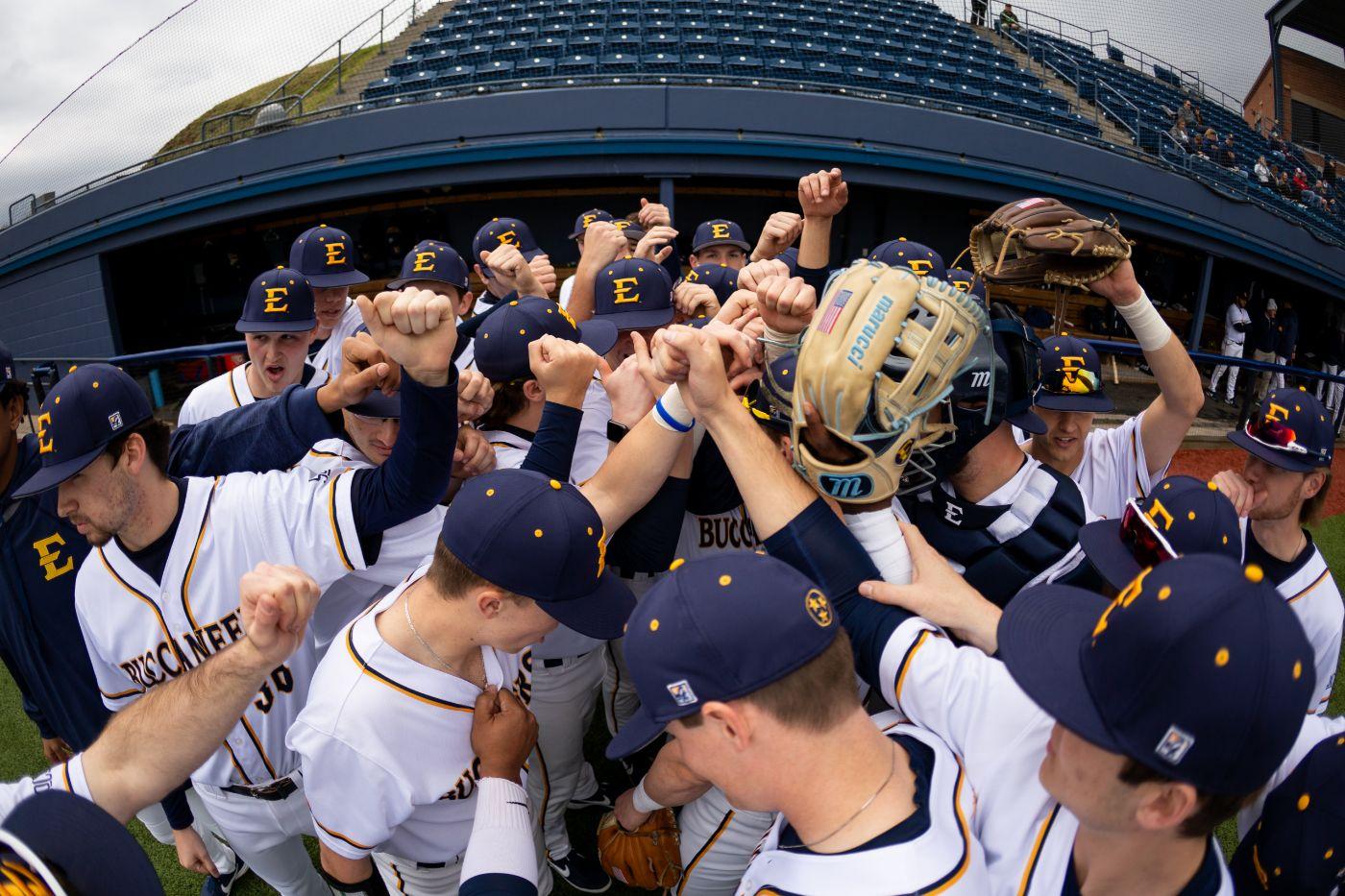 Bucs play Virginia Tech Tuesday at 2 p.m.