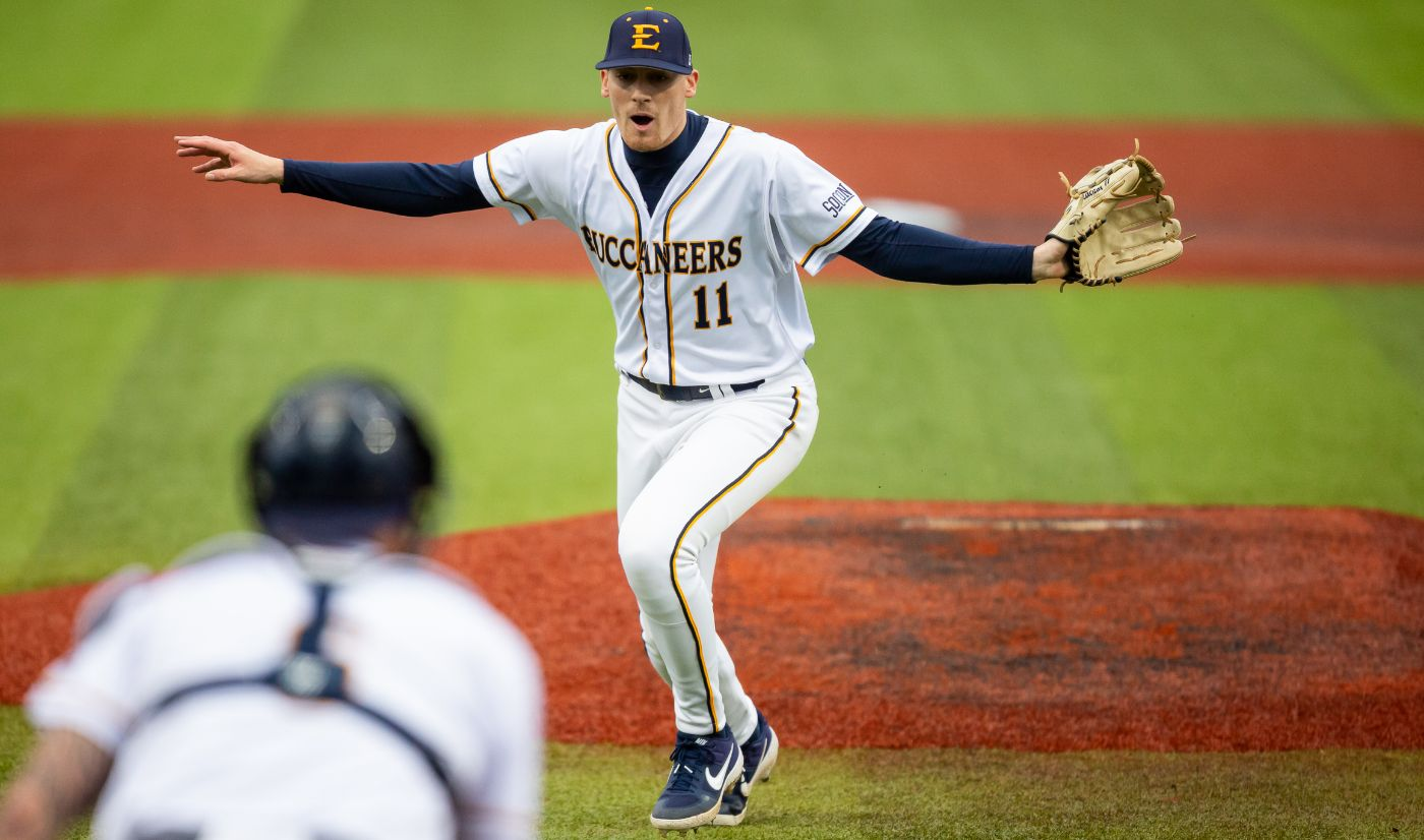 Pitching paves way for 6-1 win over Wagner