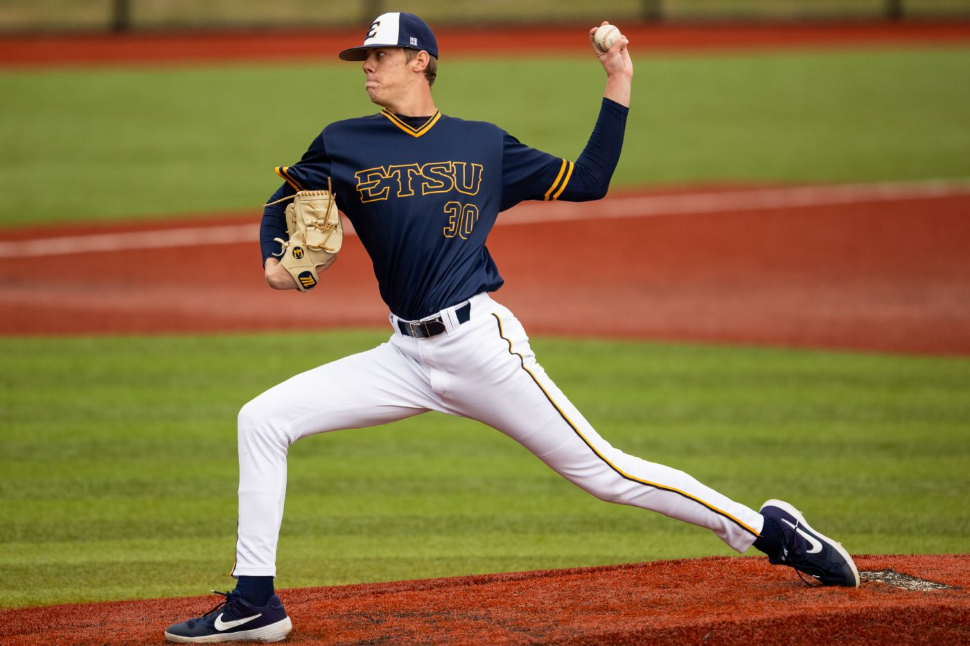 Baseball travels to No. 24 Clemson Tuesday