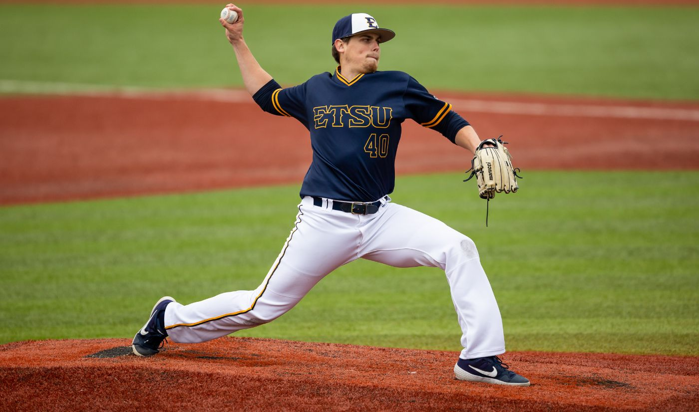 ETSU Hosts Toledo in Opening Series