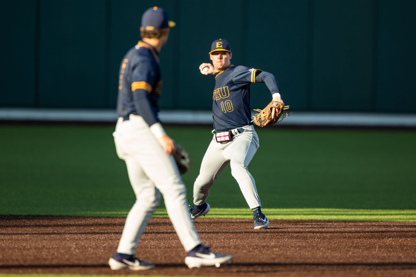 ETSU eliminated with 11-7 loss to No. 4 Mercer