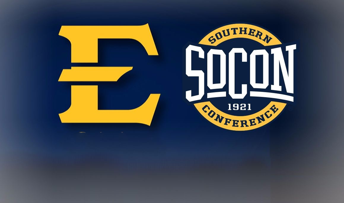 ETSU places 56 student-athletes on SoCon Spring All-Academic list
