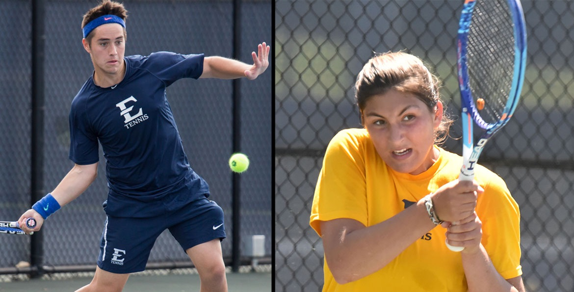 ETSU concludes day one at ITA Championships