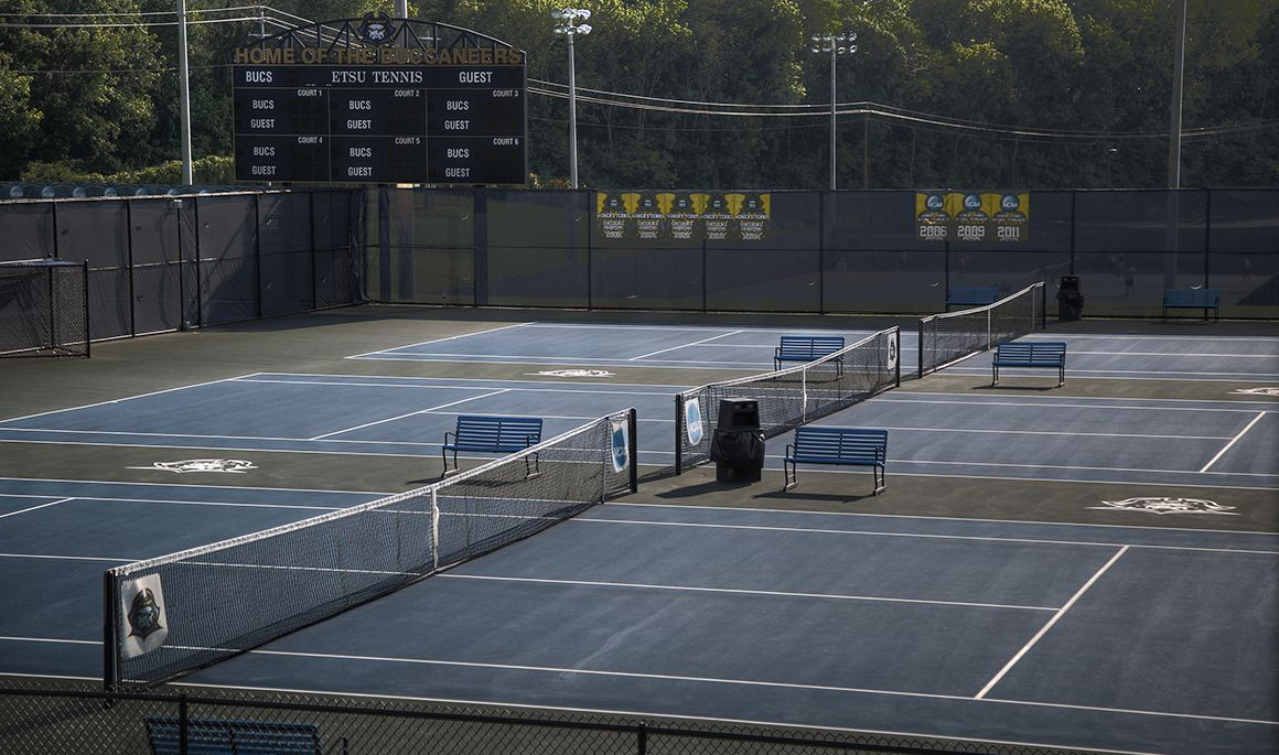 ETSU tennis places four in ITA national rankings