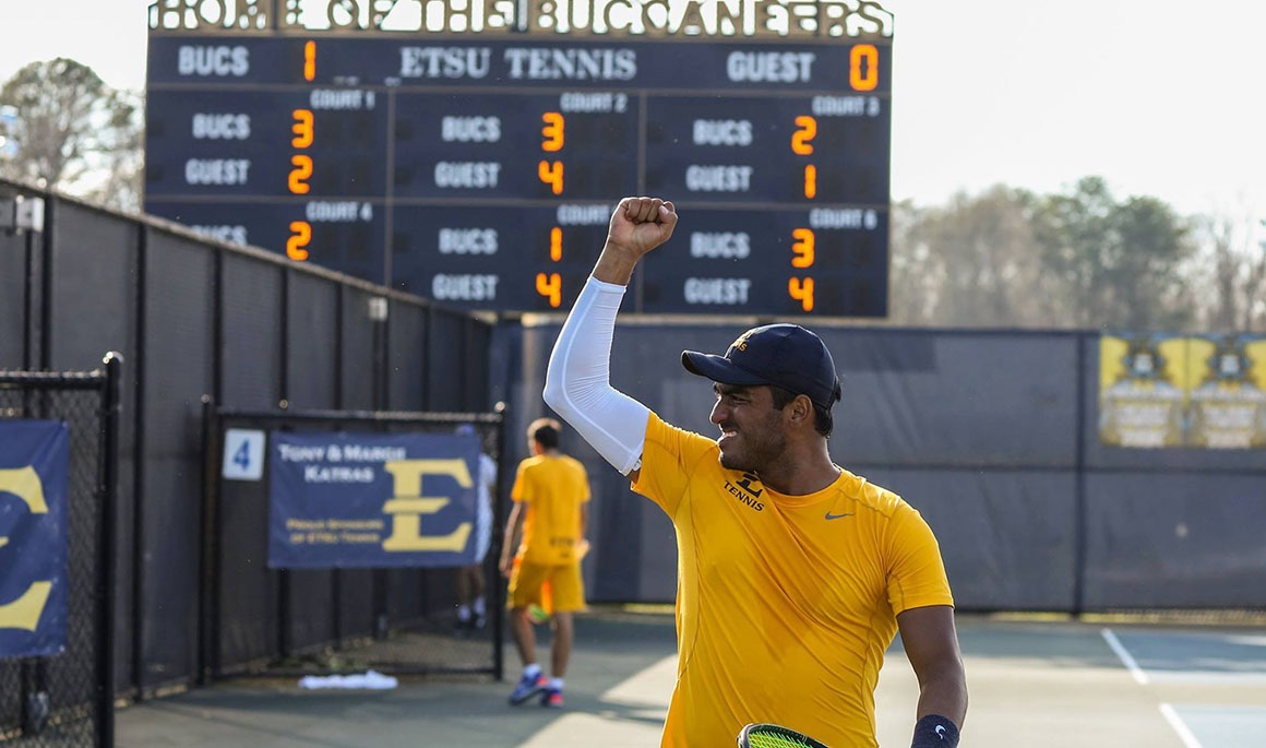 ETSU concludes home stand with North Florida on Friday