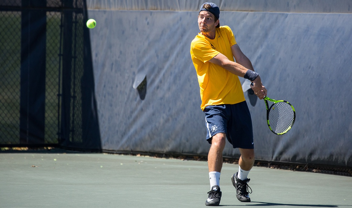 Gonzalez paces Bucs in day one of Southern Intercollegiate Championships