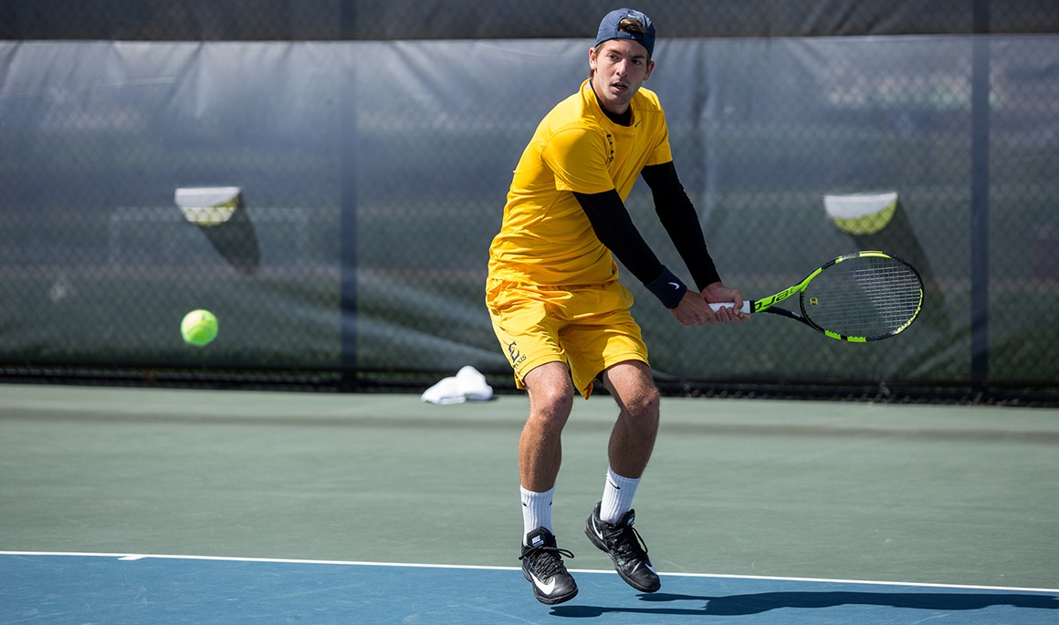 ETSU concludes play at Southern Intercollegiate Championships