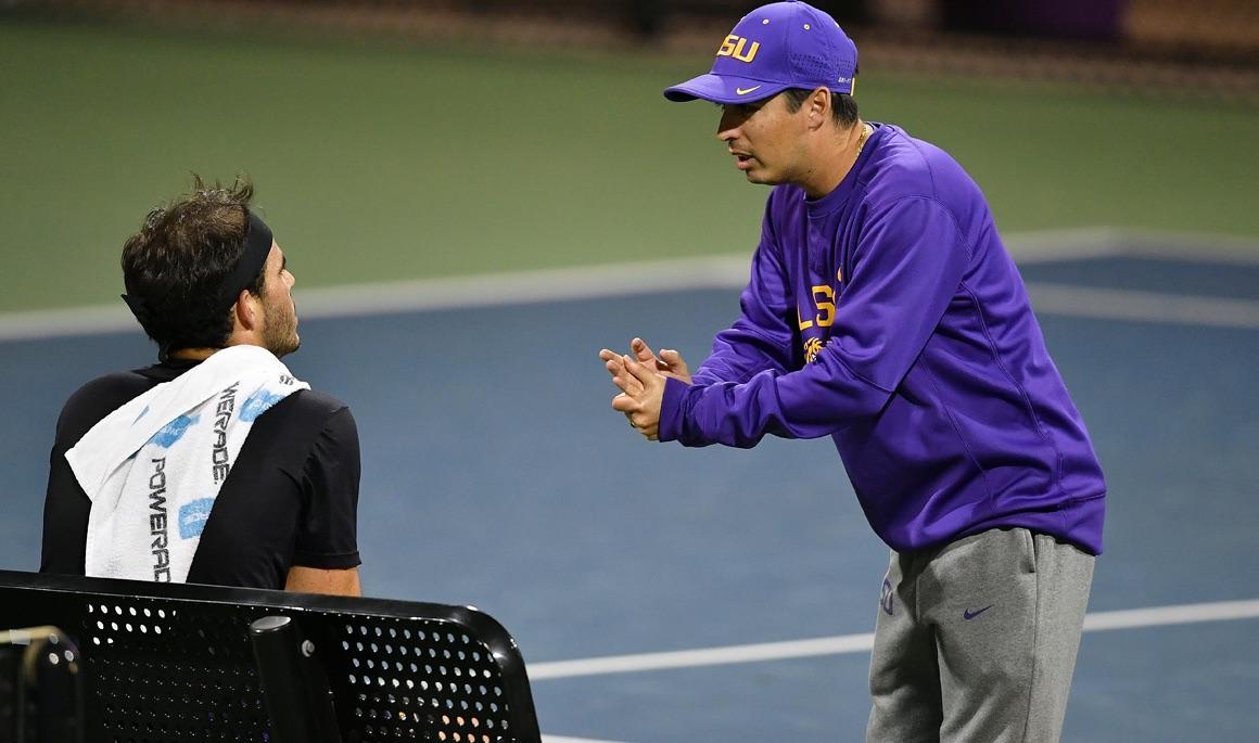 Stiegwardt named new ETSU Director of Tennis