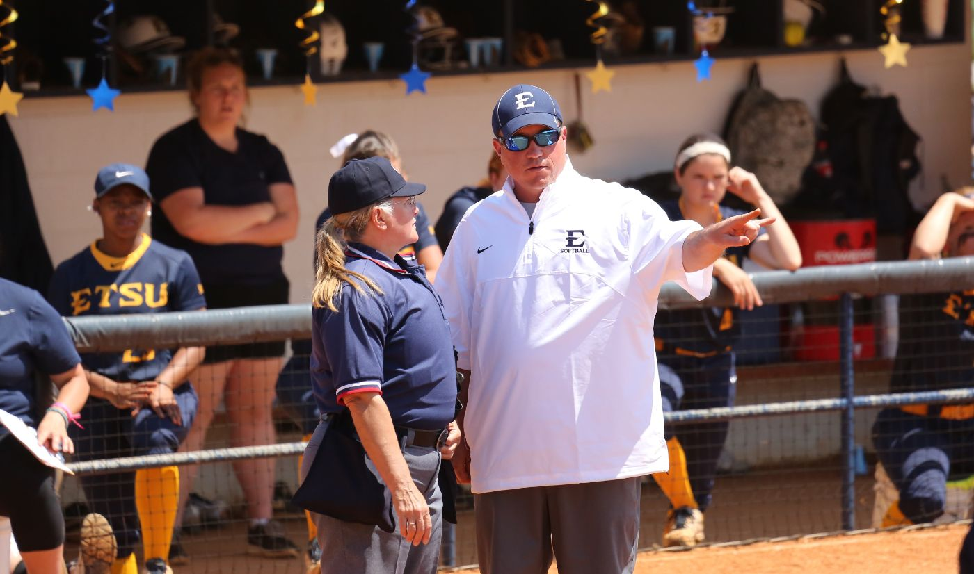 Softball announce changes to Saturday's Buccaneer Challenge schedule