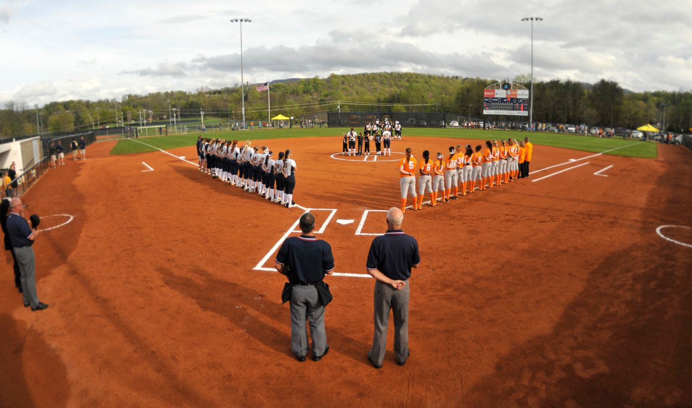 Bucs to host Buccaneer Challenge this weekend at Betty Basler Field