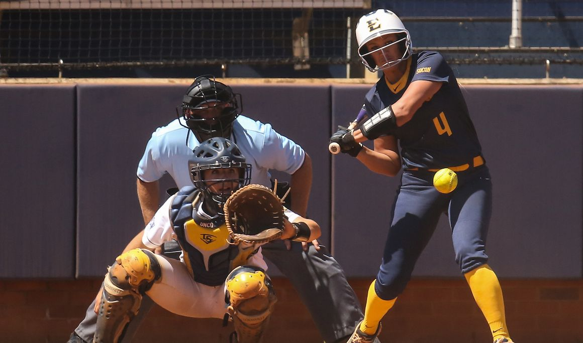 Four-run third carries ETSU past Youngstown State