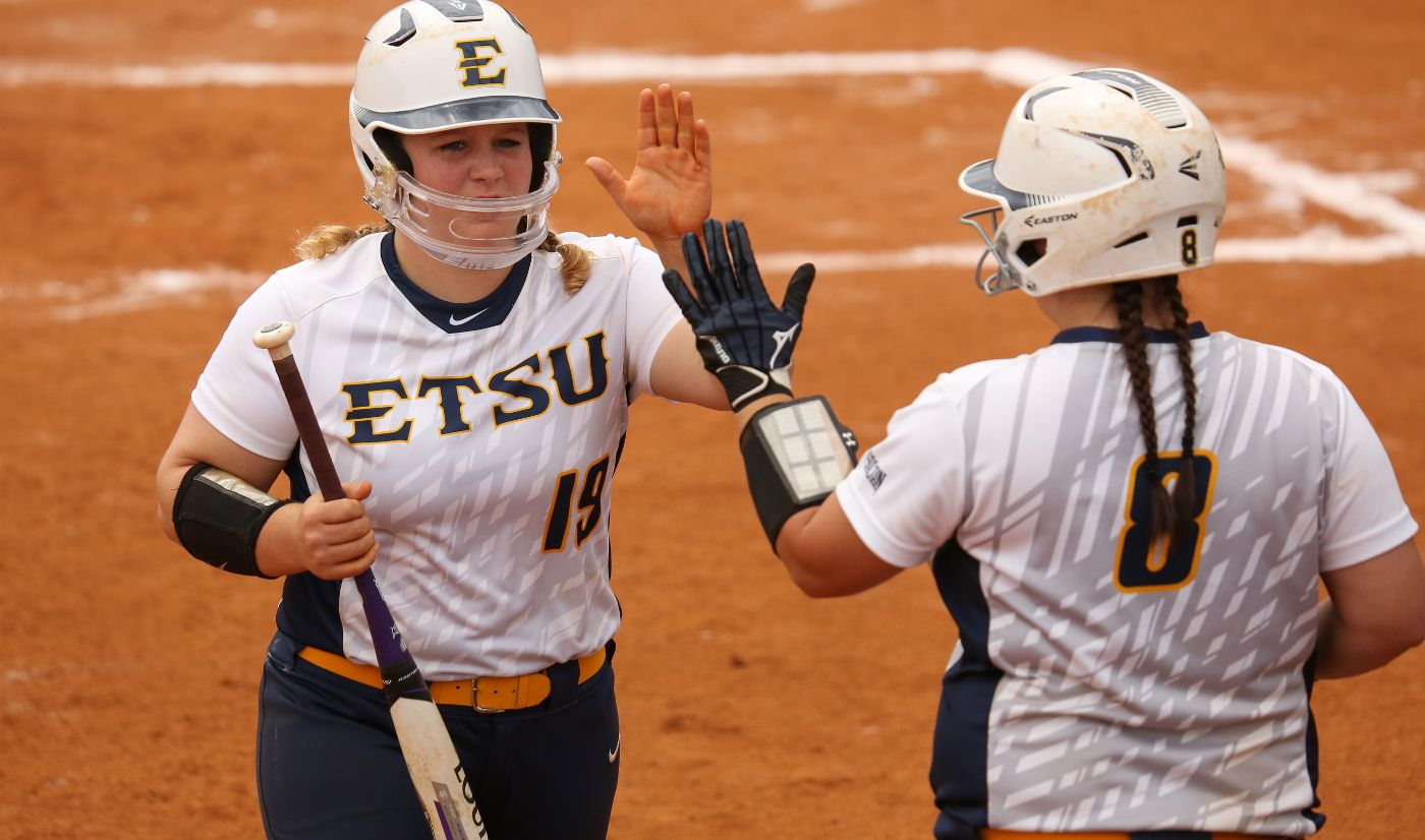 Strong pitching, hitting lift Bucs to sweep on day two at Gardner-Webb Tournament