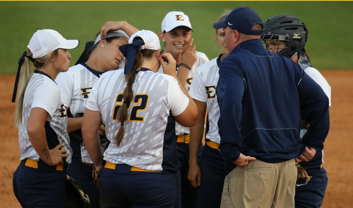 ETSU softball unveils 2017 schedule