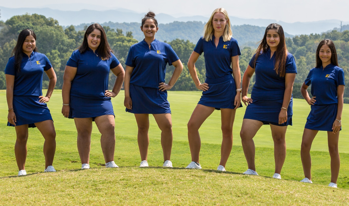 Women's Golf heads to Tar Heel State for UNCW River Landing