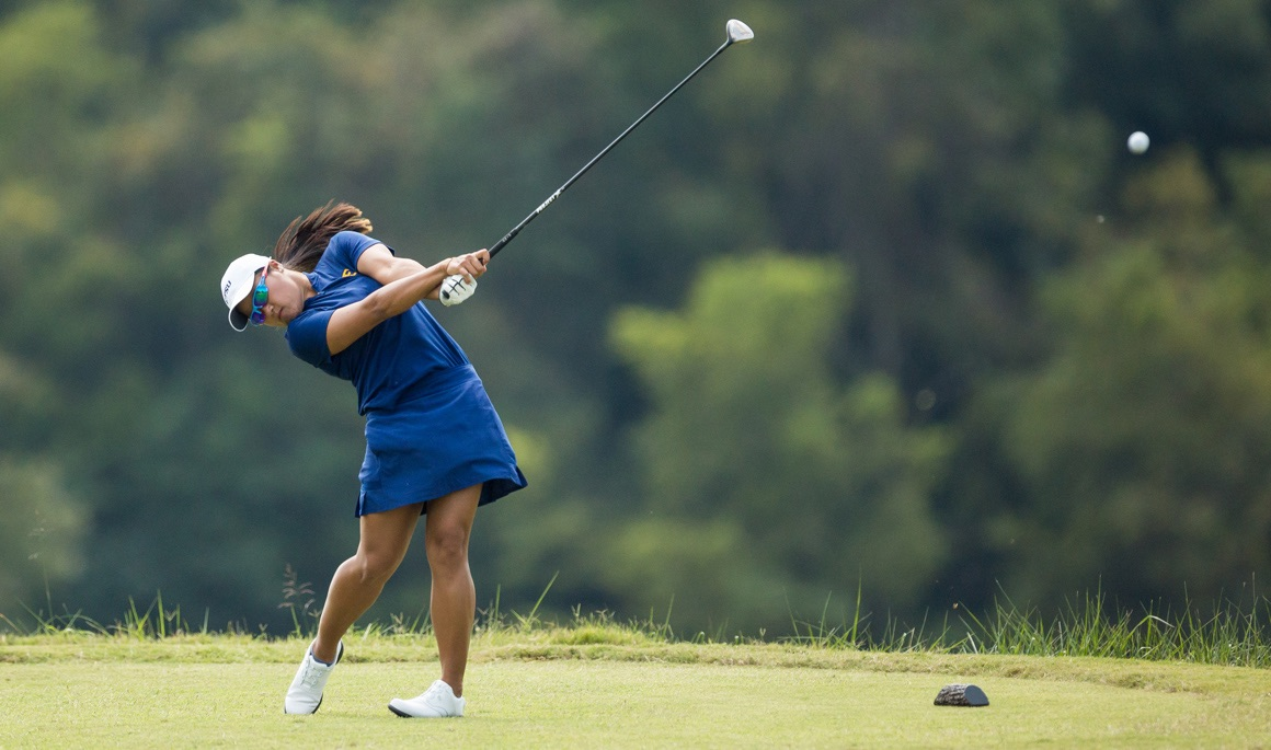 Sararat leads Bucs on final day at Golfweek Conference Challenge