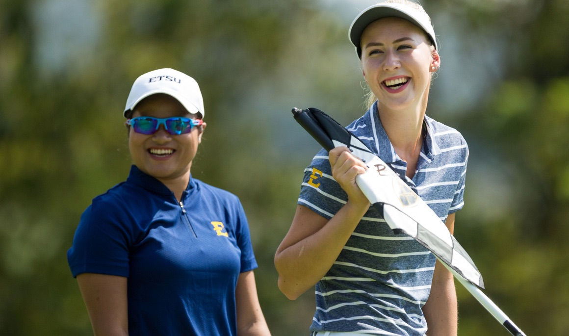 Women's Golf heads to Las Vegas for fall finale
