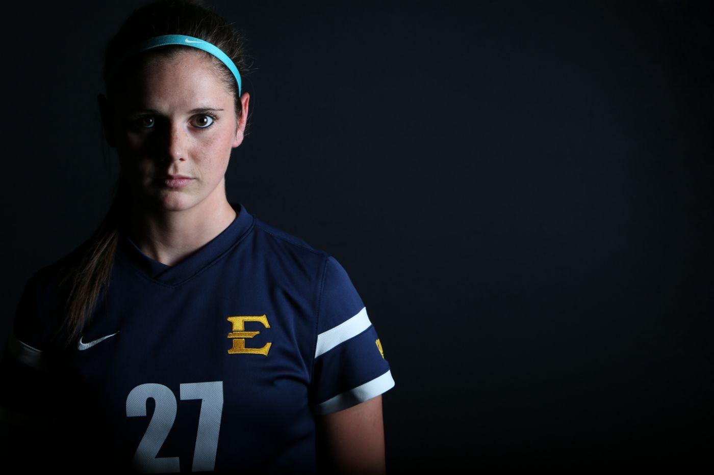 Student-Athlete Spotlight: Sarah Zadrazil