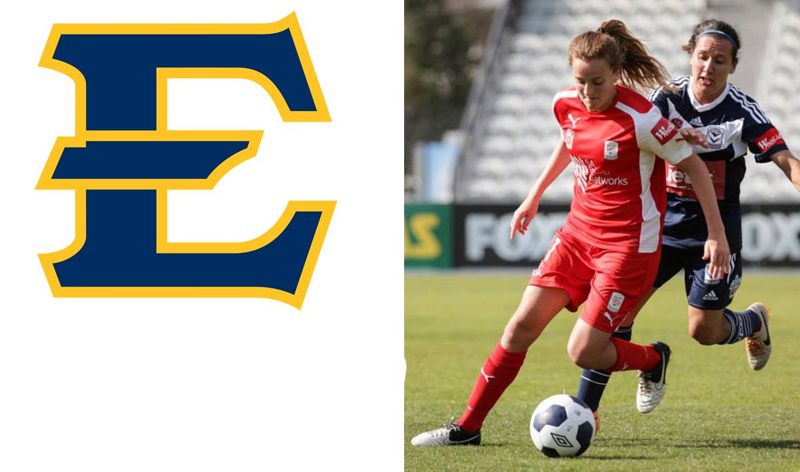 ETSU adds to roster with signing of Australian Isabel Hodgson