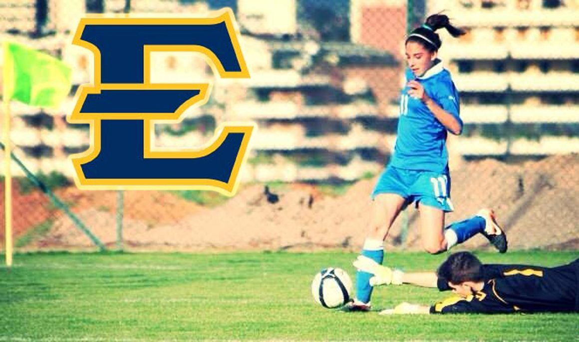 Sayers signs Eleonora Goldoni to 2015 recruiting class