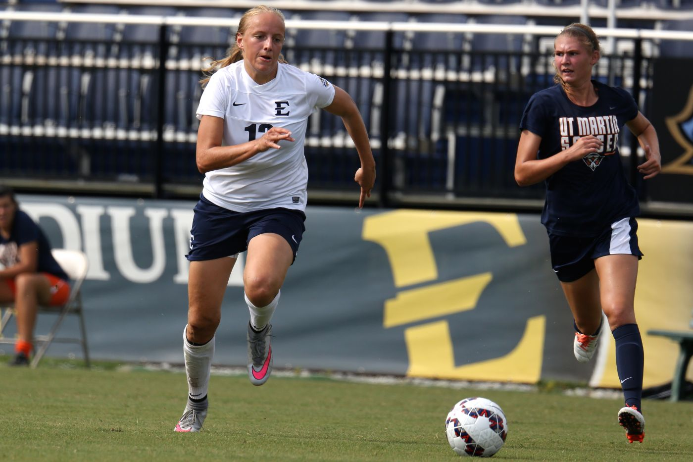 Elliott sets career record;  ETSU defeats Radford, 3-1