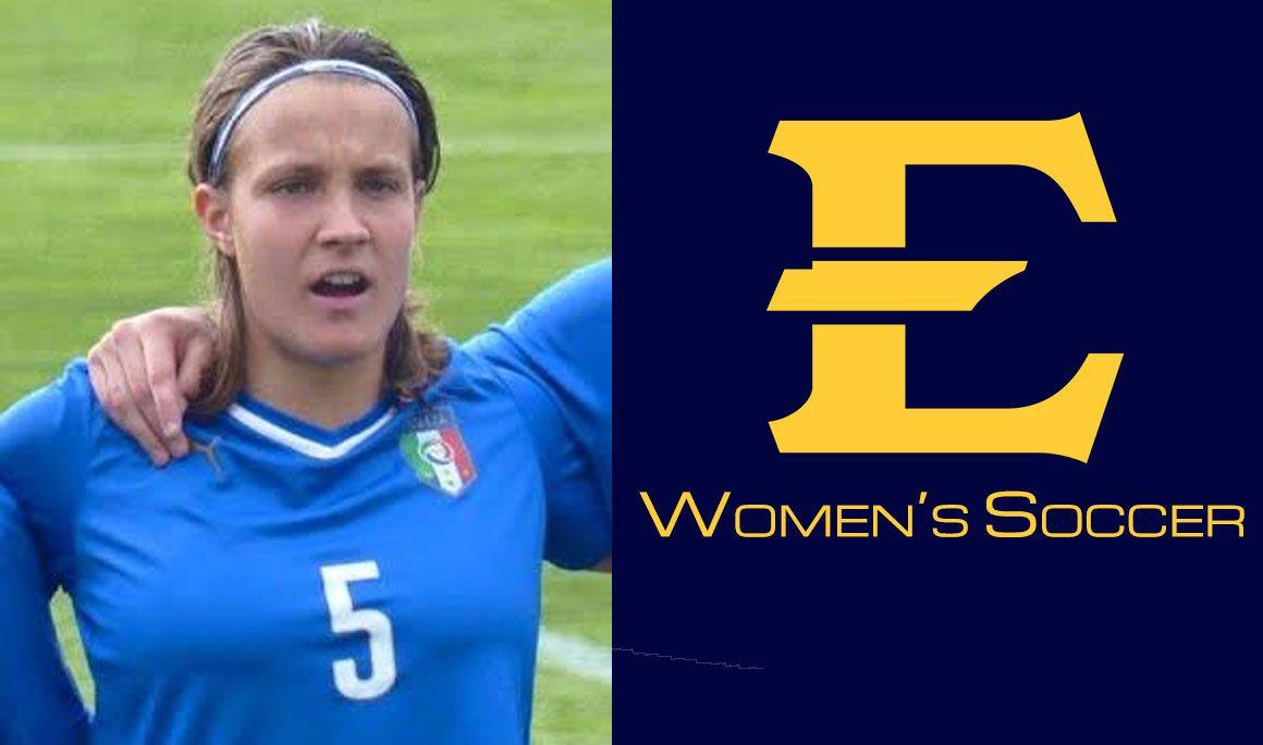 Pisani caps 2016-17 recruiting class for Women's Soccer